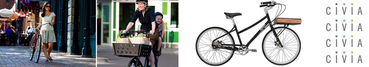 Civia Bikes
