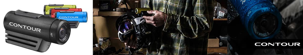 Contour Cameras & Accessories