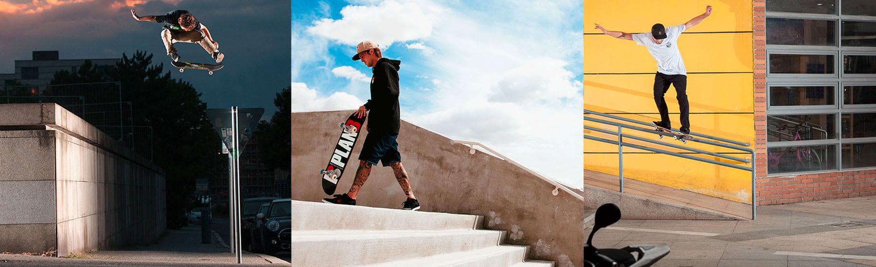 Etnies Skate Shoes, Skateboard Clothing, Shirts, Pants, Hoodies, Sandals