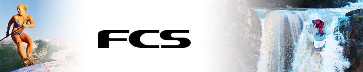 FCS Fins