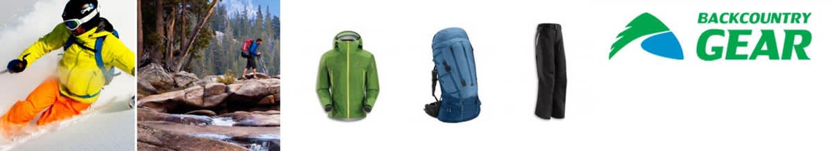 G3 Backcountry Gear & Accessories