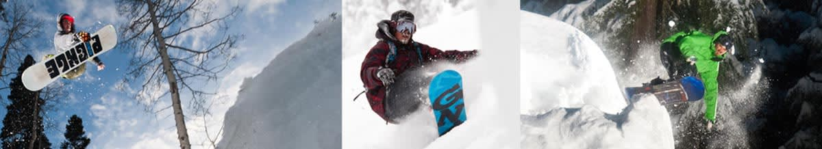 Gnu Snowboards, Snowboard Bindings, Hoodies, Men's & Women's