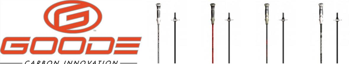 Goode Ski Poles & Skiing Equipment
