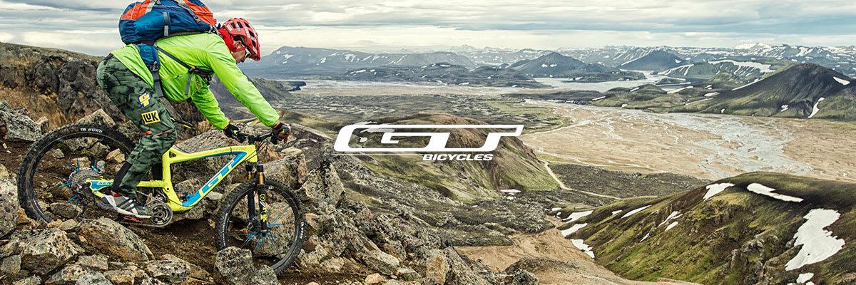 GT Bikes, BMX Bikes, Racing Bikes, Street Bikes