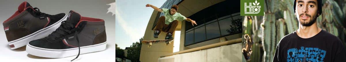 Habitat Skateboard Decks & Completes