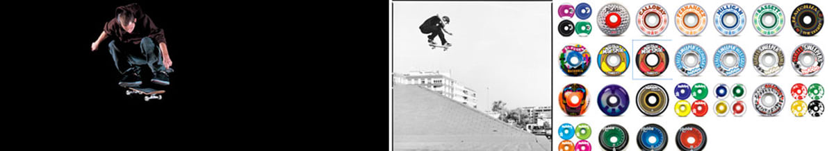 Hubba Skateboard Decks & Completes