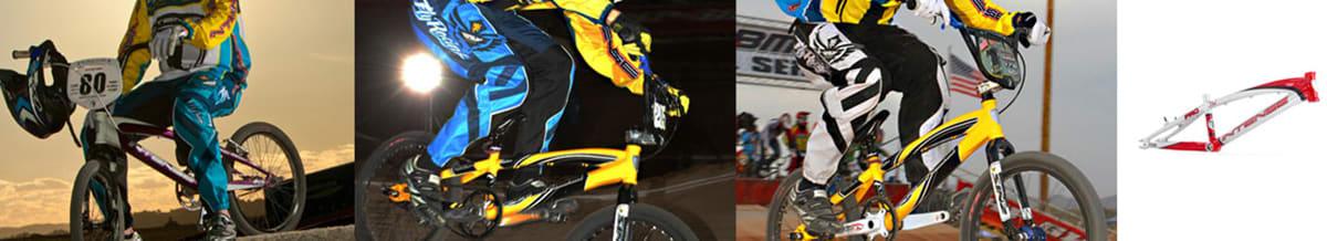 Intense Bikes, BMX Bikes, Racing Bikes, Street Bikes