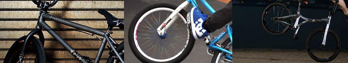 KHE Bikes, BMX Bikes, Racing Bikes, Street Bikes