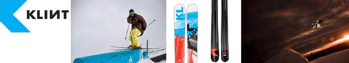 Klint Skis & Skiing Equipment