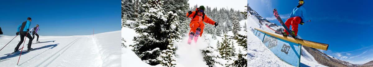 Leki Ski Poles
