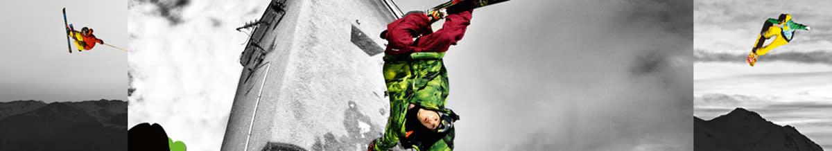 Level Snowboard Gloves