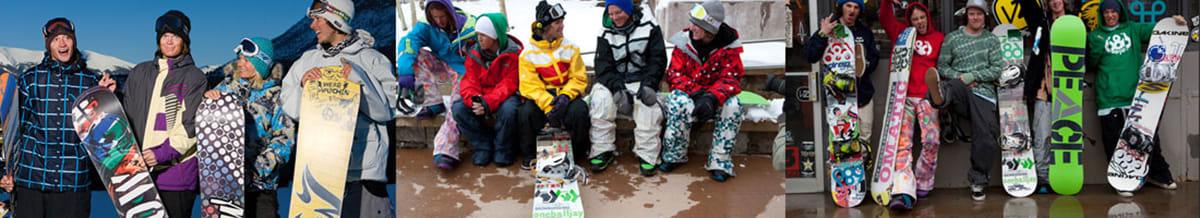 Liquid Snowboards, Snowboard Boots, Bindings & Clothing
