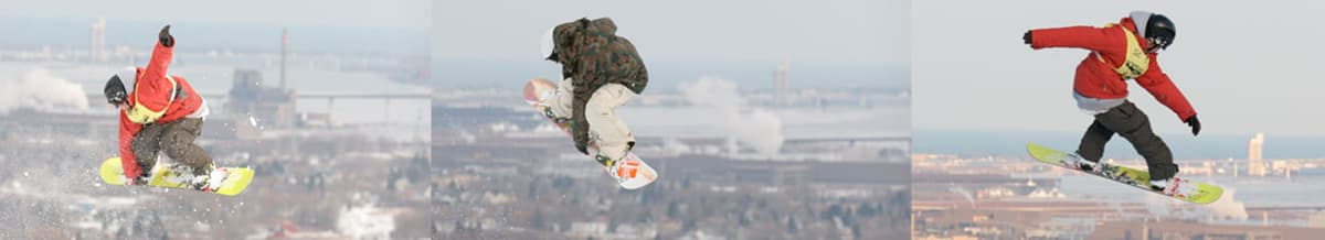 M4 Snowboards & Snowboard Bindings