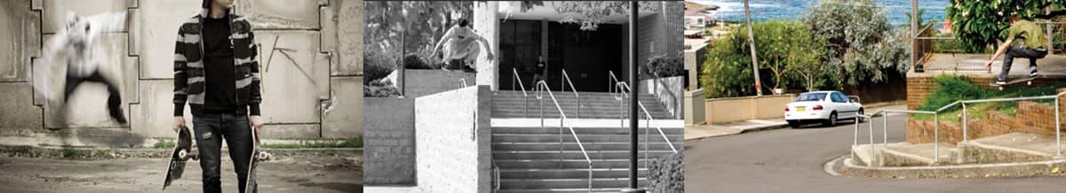 Mob Skateboard Griptape