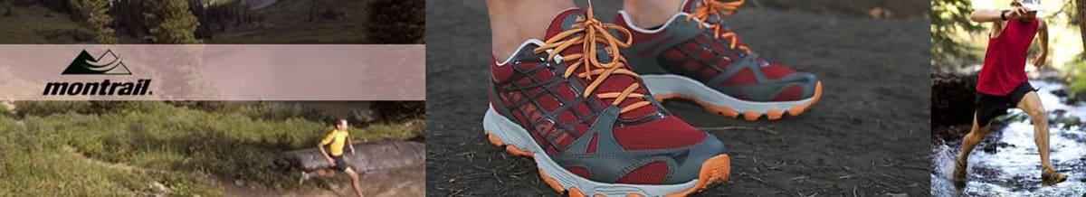 Montrail Shoes