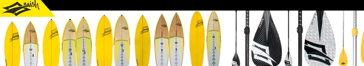 Naish Windsurfers & Windsurfing Boards