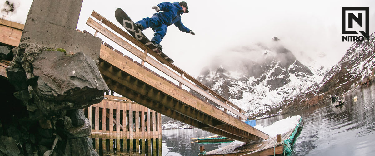 Nitro Snowboards, Snowboard Boots, Bindings & Clothing