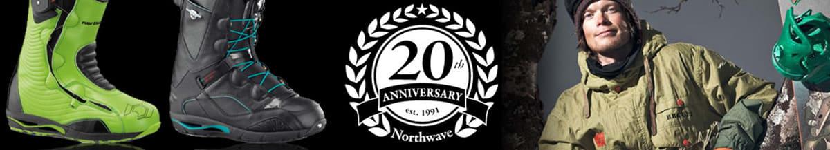 Northwave Snowboard Boots
