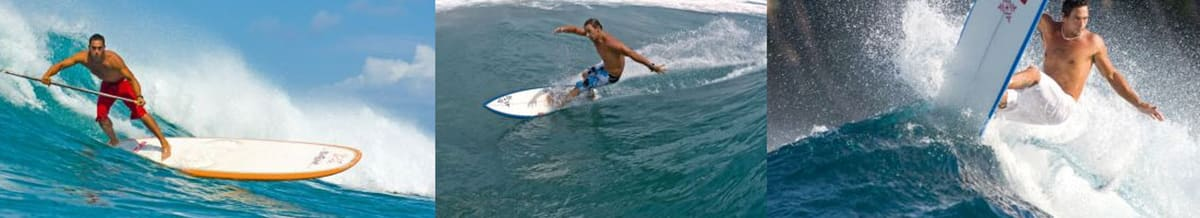 Oxbow Surfboards, Paddleboards & Windsurfing Boards
