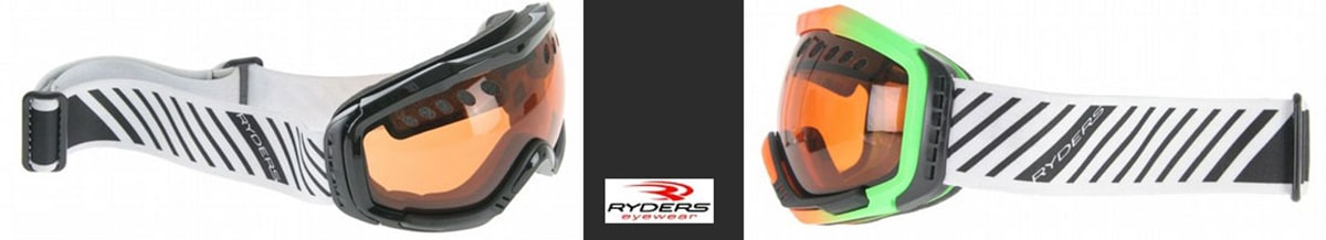 Ryders Snowboard Goggles, Ski Goggles, Sunglasses