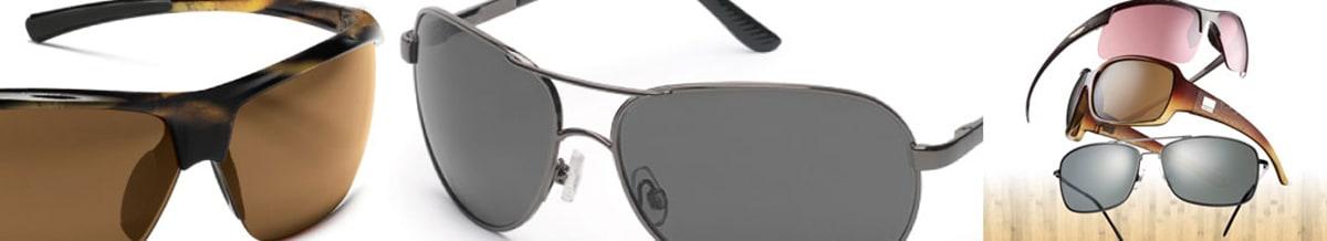 Suncloud Sunglasses