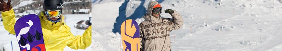 Version Sunglasses & Snowboard Goggles