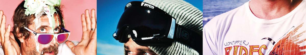 Vonzipper Snowboard Goggles, Ski Goggles, Sunglasses