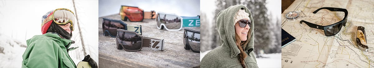 Zeal Sunglasses