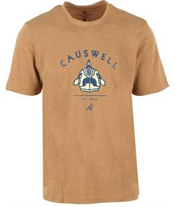 Causwell Fish Head Protec DriRelease T-Shirt
