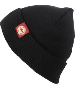Causwell Simple Fish Label Beanie