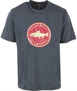 Causwell Simple Fish Protec DriRelease T-Shirt