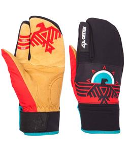 Celtek Wasatch Trigger Bike Gloves