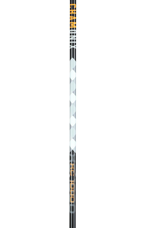 Chamonix 101 Carbon XC Ski Poles Sz 165cm