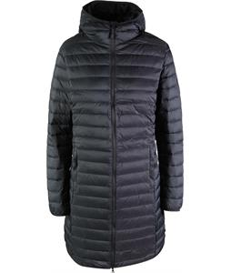 Chamonix Abries Long Down Jacket