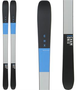 Chamonix Bochard 92 Skis