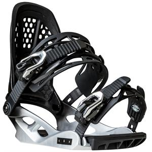 Chamonix Brevent Snowboard Bindings