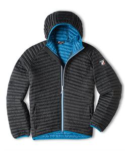 Chamonix Cadillon Hooded Down Jacket