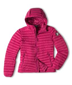 Chamonix Cailly Hooded Down Jacket