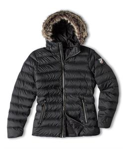 Chamonix Chambery Hooded Down Jacket