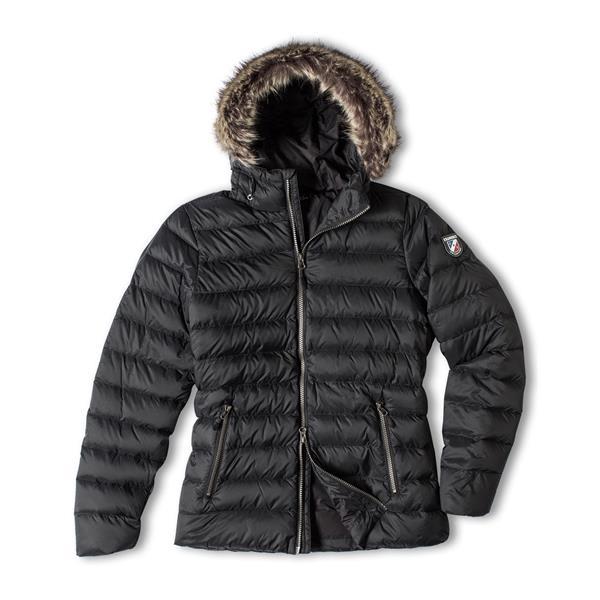 Chamonix Chambery Hooded Down Jacket Womens