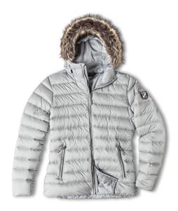 Chamonix Chambery Hooded Down Jacket 2019