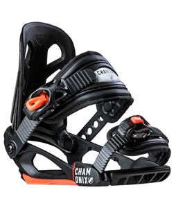 Chamonix Cheval Jr Snow Binding