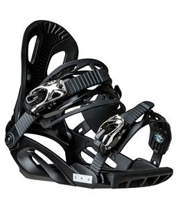 Chamonix Cheval Snowboard Bindings