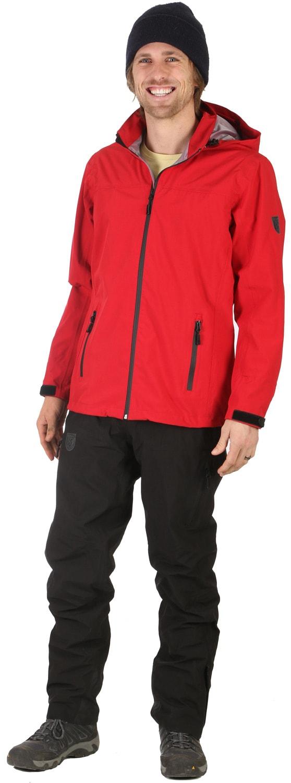 Image of Chamonix Seeley 3L Jacket w/ Esker Bibs