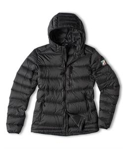 Chamonix Damiette Hooded Down Jacket 2019