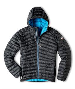 Chamonix Garat Hooded Down Jacket