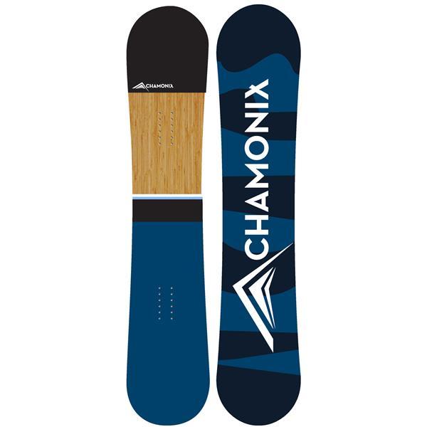 6e2ce76523c7 Chamonix Haute Snowboard