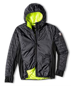 Chamonix Laon Hybrid Insulated Jacket 2019