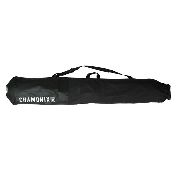 Laptop Car Travel Luggage Chamonix Ski Resort Ski Snowboard