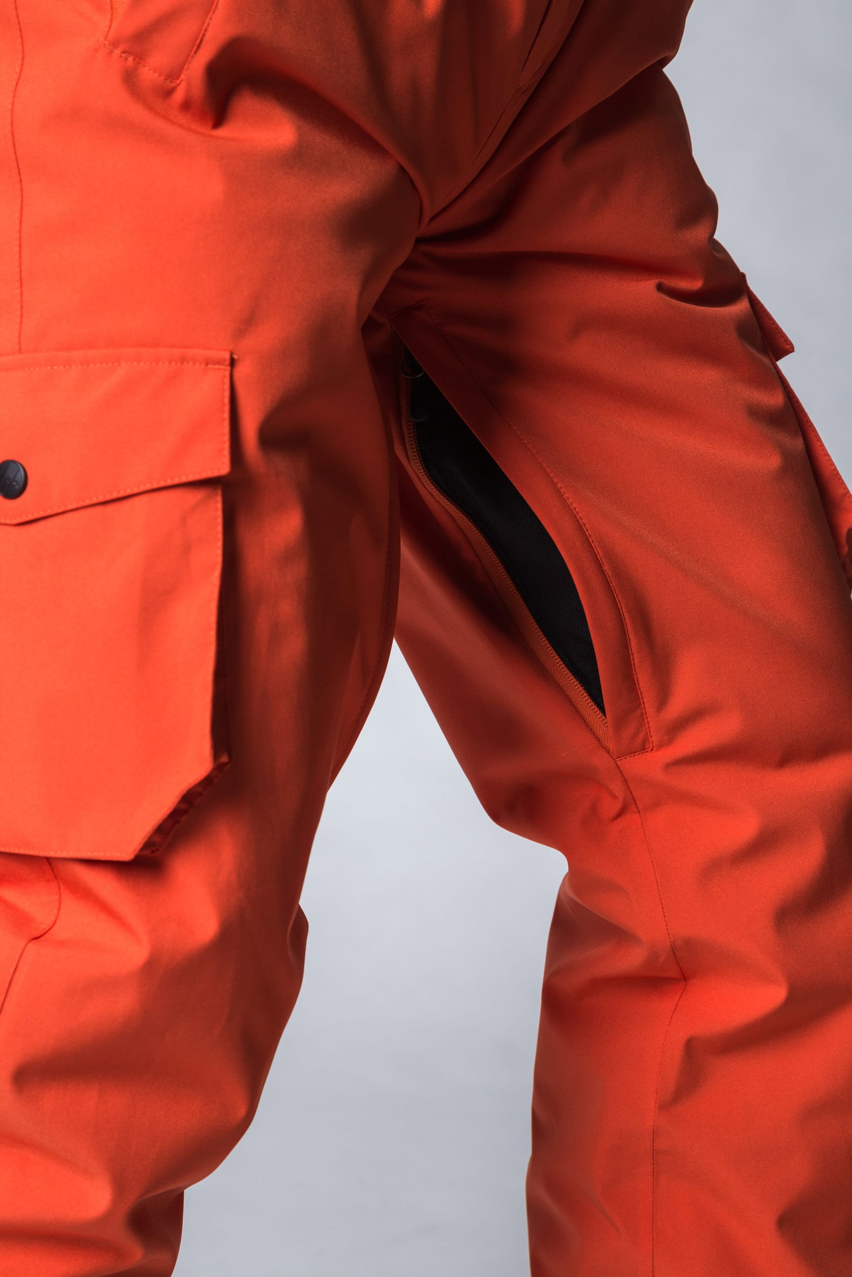 96d1e0a9c0a2 Chamonix Magnieu Stretch Cargo Snowboard Pants - thumbnail 5